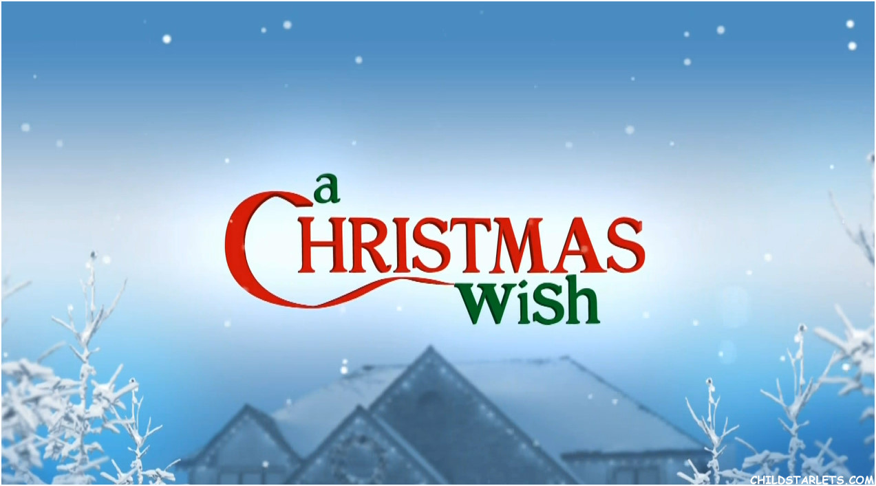 A Christmas Wish on DStv Channel 343