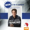WIN 1 of 5 Joel Osteen Books from Struik Christian Media