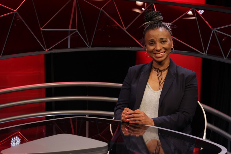 Doreen King co-hosts our weekly Partner Time in Africa programme