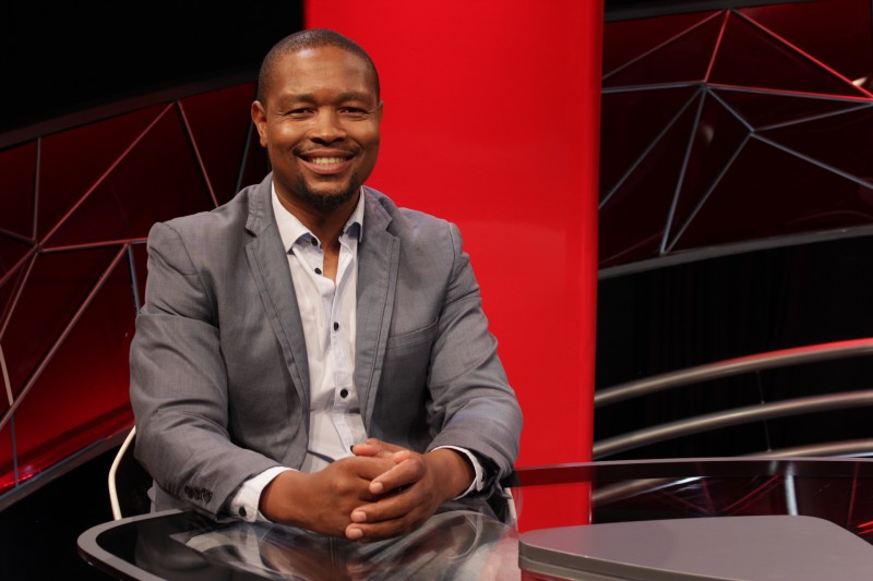 Lucky Mbiko co-hosts our weekly Partner Time in Africa programme