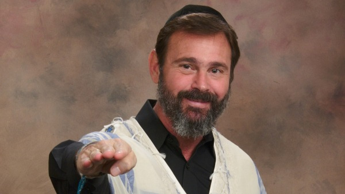 The Jewish Jesus With Kirt Schneider On Dstv Channel 343