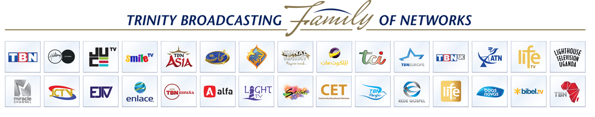 TBN Family of Networks